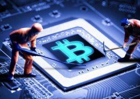 The Key Of Profitable Bitcoin Miners