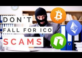 How to Avoid ICO Scams