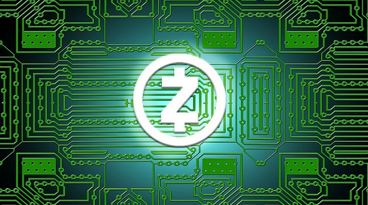 Zcash - 25th Top Rank Cryptocurrency