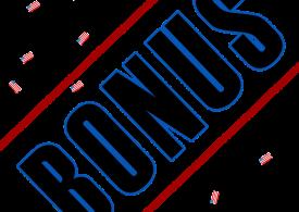 Bonus No Deposit  from Broker