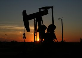 What is Crude Oil Mean?