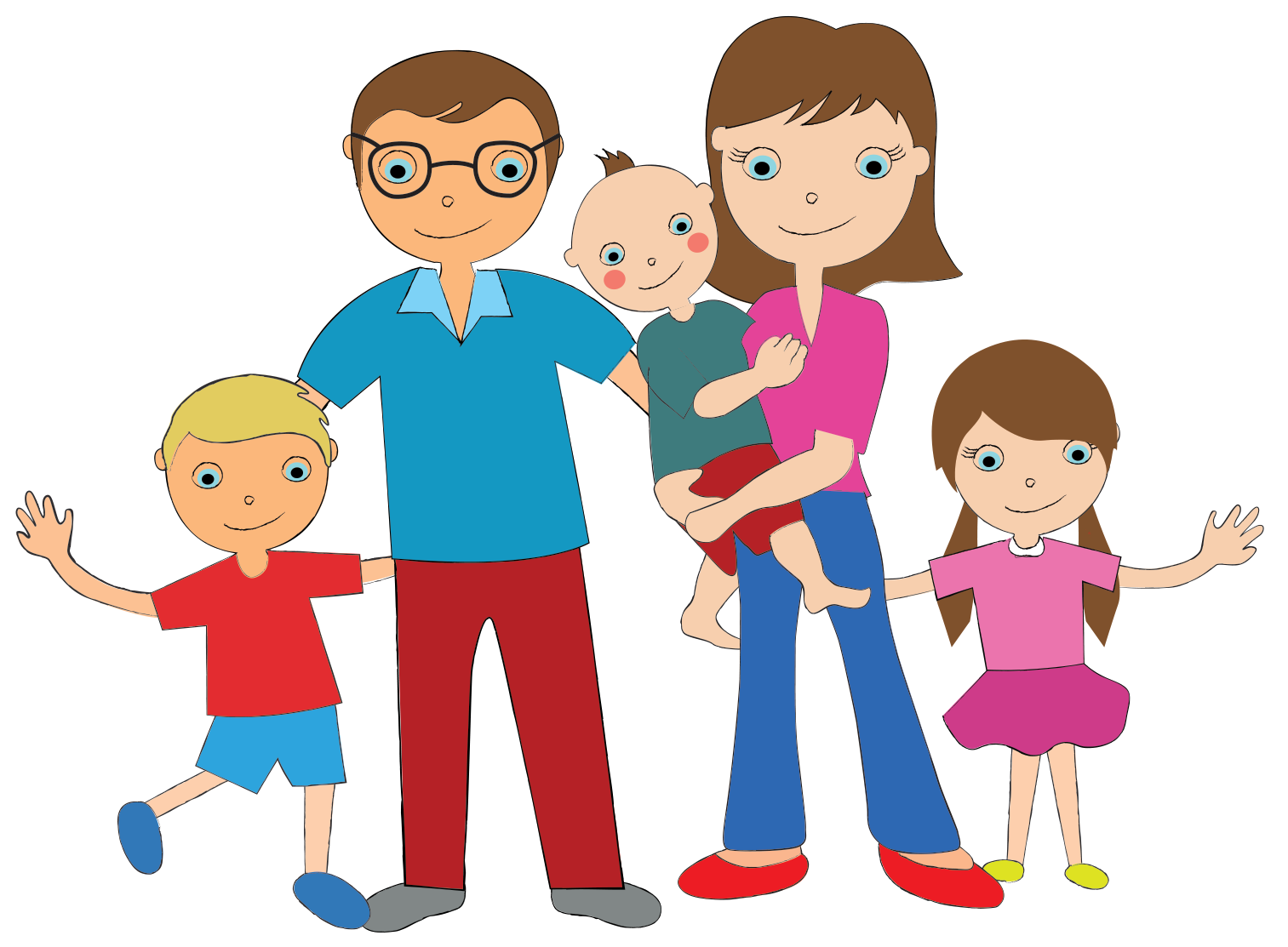 Tips for Managing Finances for Young Families