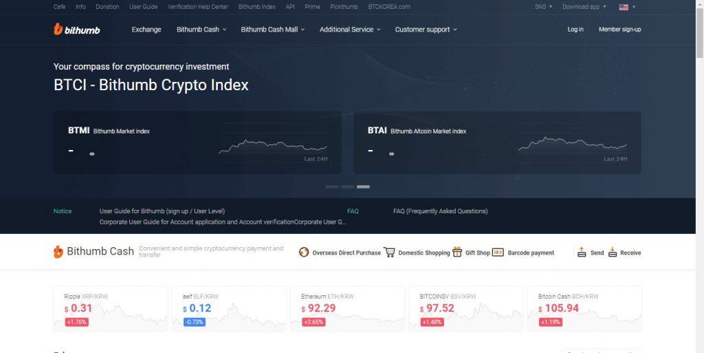 10 Pertukaran Bitcoin Terbaik