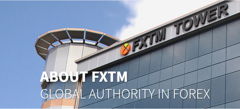 FXTM - ForexTime Review