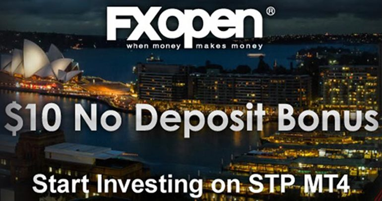 Review FXOpen and Profile Broker