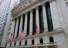 The Dow Jones Industrial Average fell 2.24%.