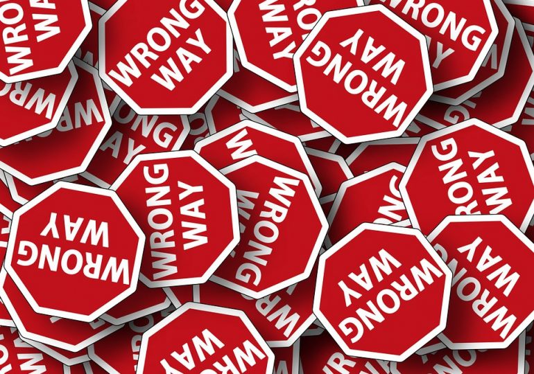 Fatal Error Will Make Your Forex Trading Fail