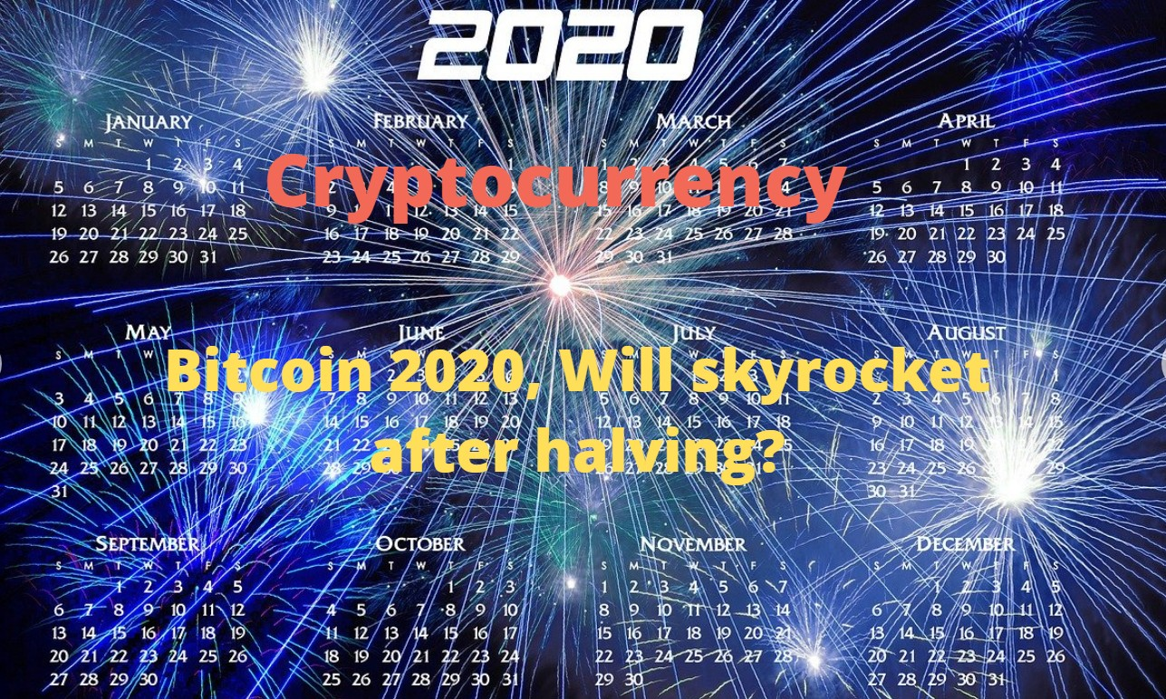 new cryptocurrency 2020