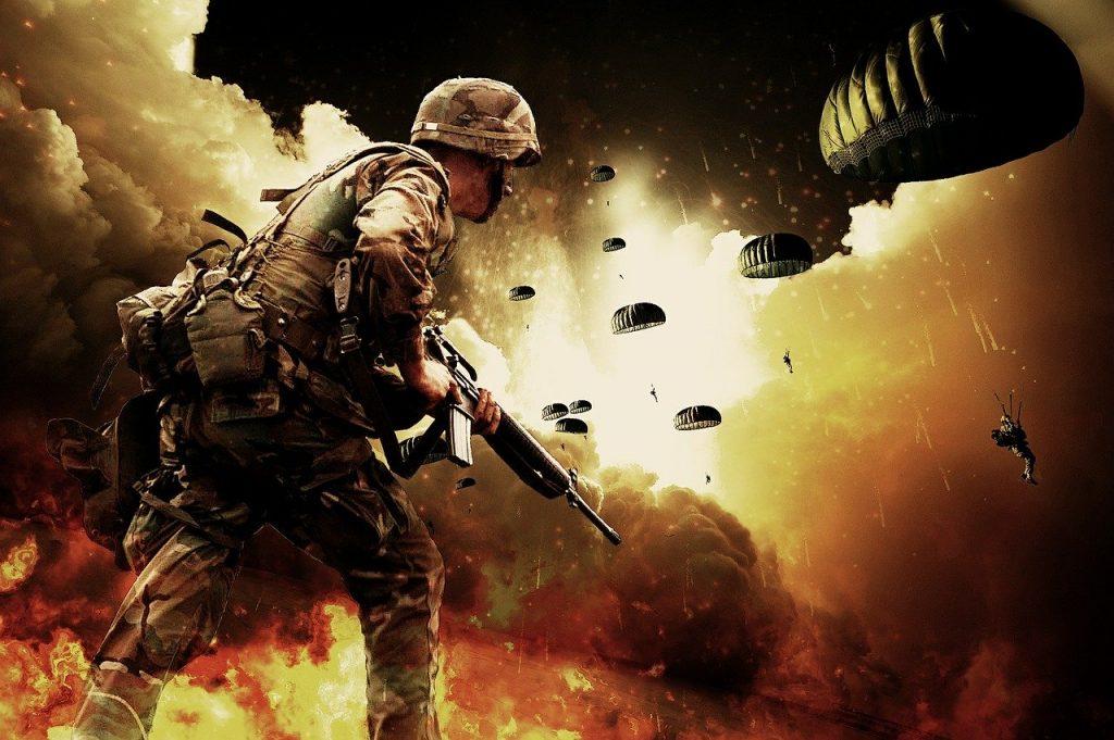 iran US war