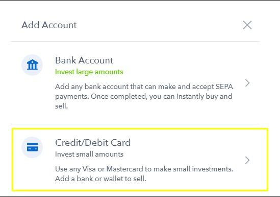 crypto trading for beginner