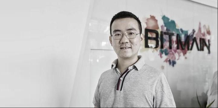 JIhan wu net worth