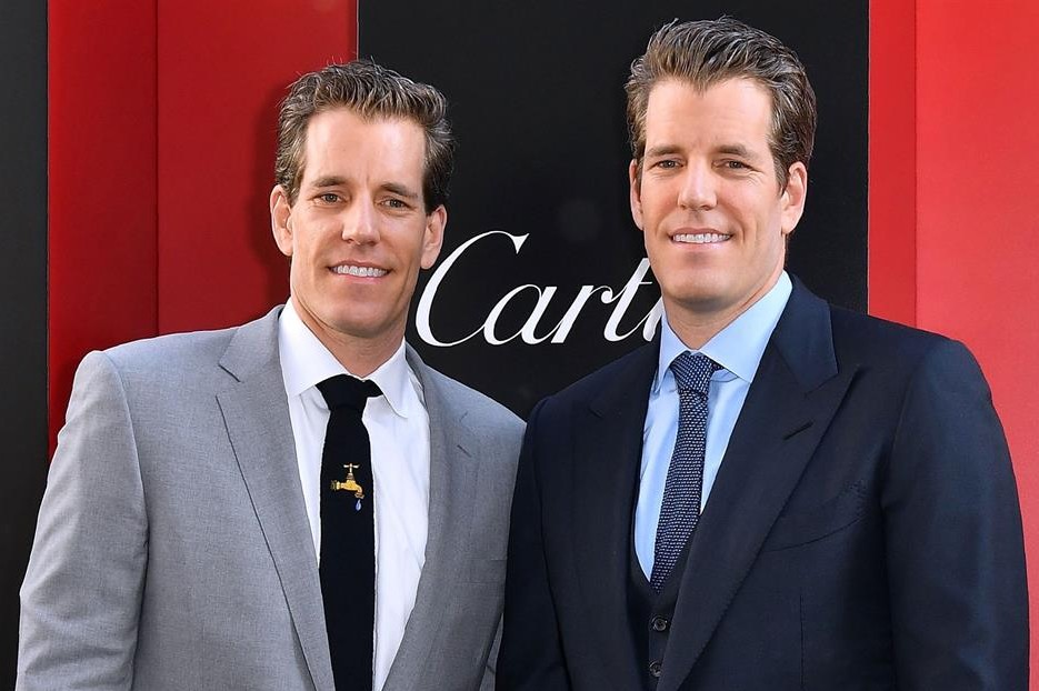 Winklevoss twin richest bitcoin owner