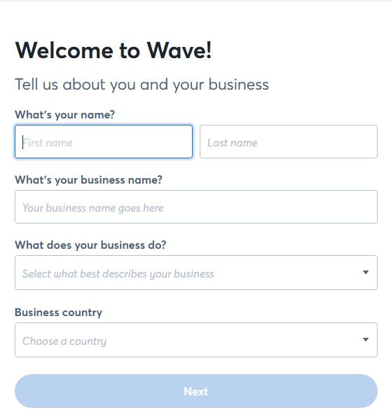 wave accounting reviews