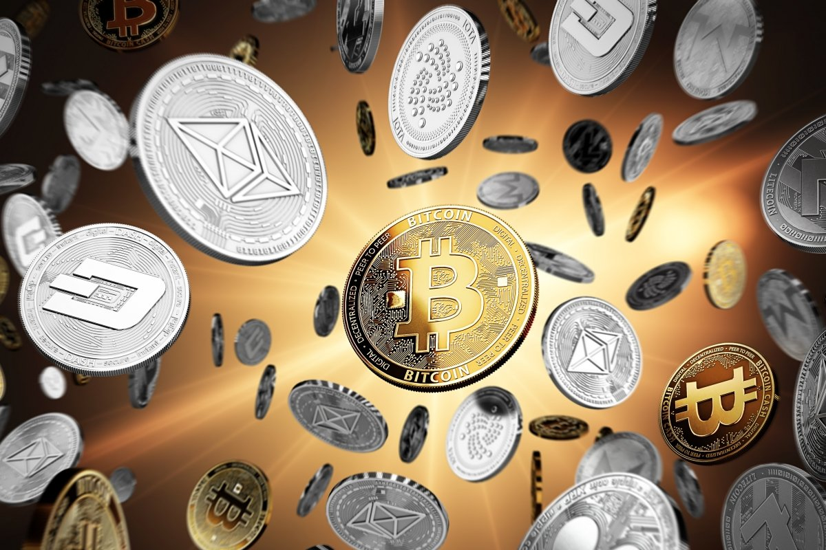 new crypto coins 2021 software di sistema liberty btc