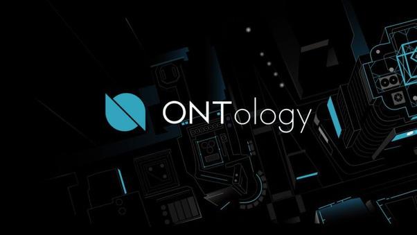 ontology crypto blockchain