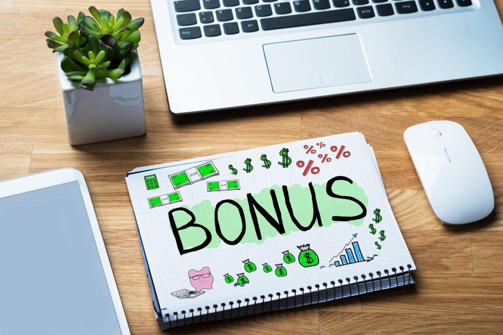 bonus no deposit 2021