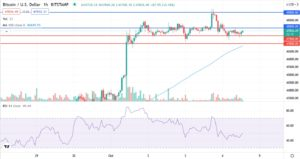 Why Bitcoin couldn't hold above 48000